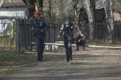 Велопробег, посвященный Дню Великой Победы и 369-ой годовщине пожарной охраны России 37