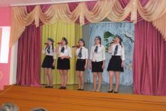 Битва хоров14